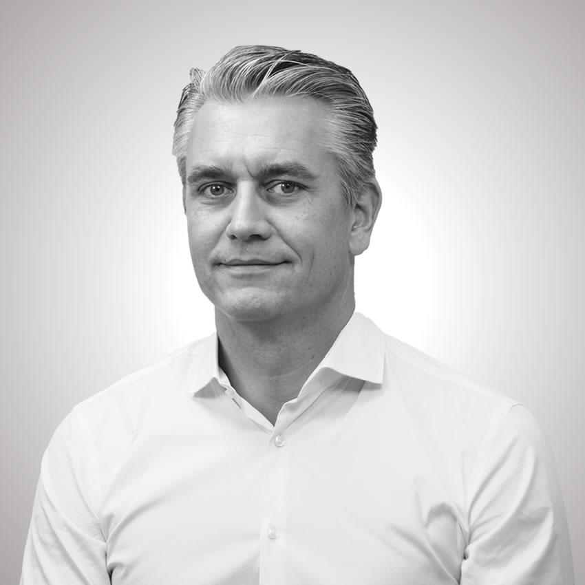 Eric Ödman