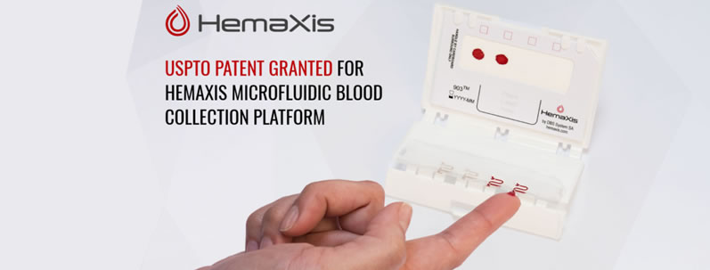 Patent HemaXis