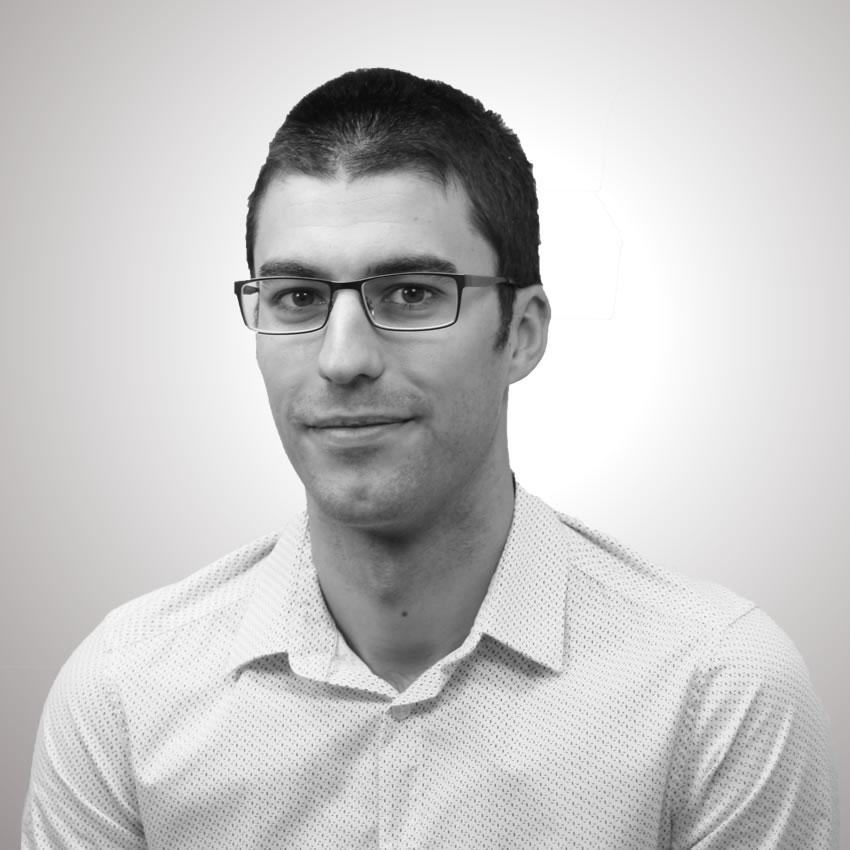 Dr. David Forchelet