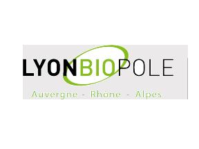 lyonbiopole logo
