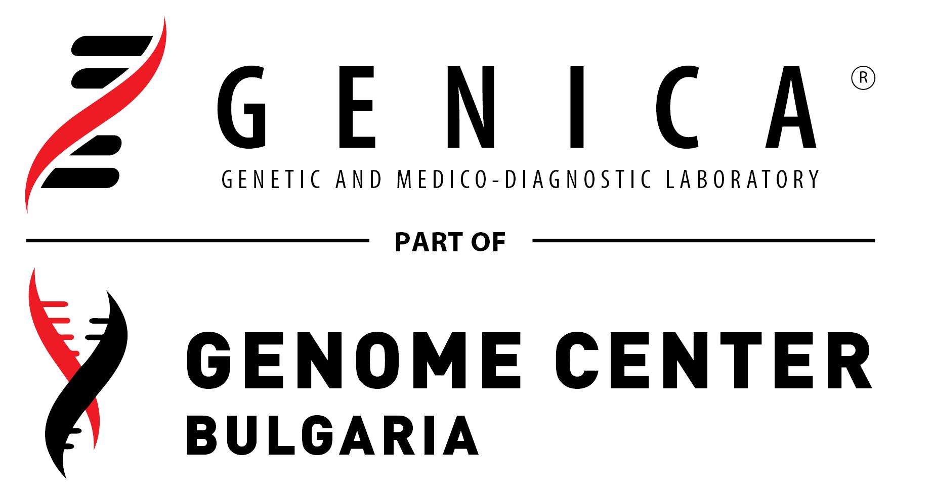 Genica logo