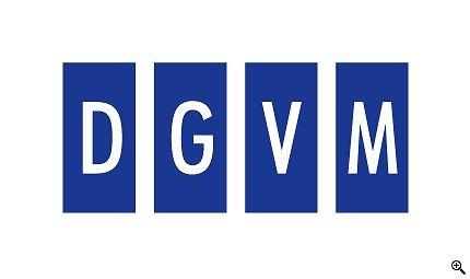 DGVM logo